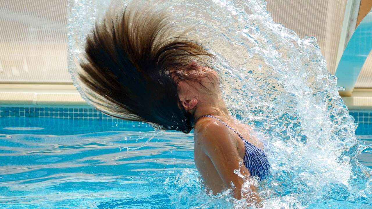 beneficios de la natación en el sistema cardiovascular