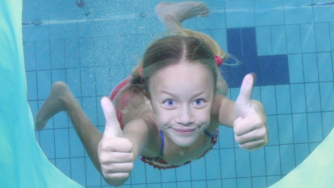amar la natacion