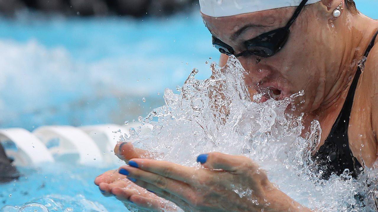nadadores argentinos más ganadores