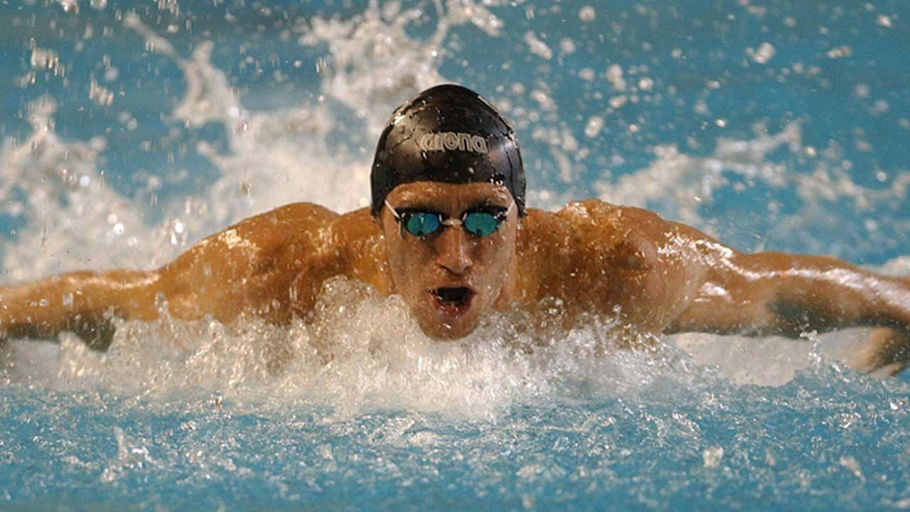 nadadores argentinos